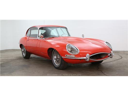 1966 Jaguar XKE 2+2 for sale in Los Angeles, California 90063