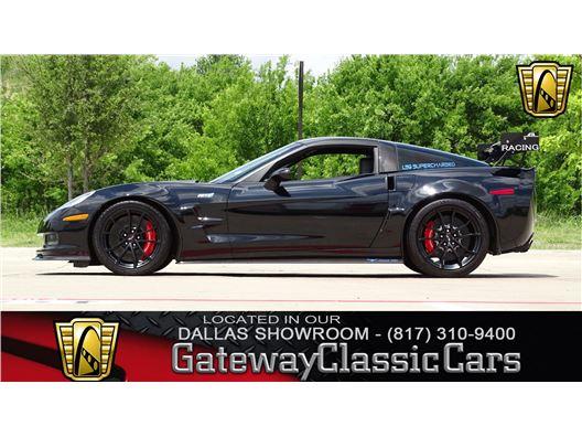 2013 Chevrolet Corvette for sale in DFW Airport, Texas 76051