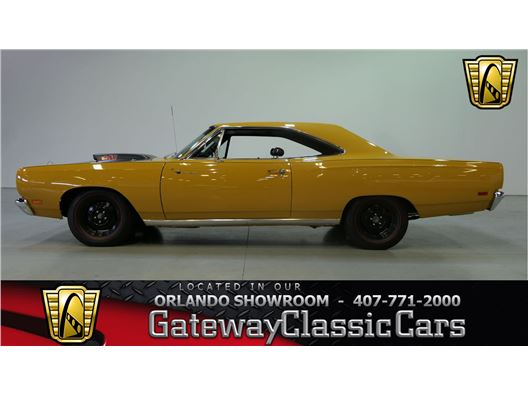1969 Plymouth Road Runner for sale in Lake Mary, Florida 32746