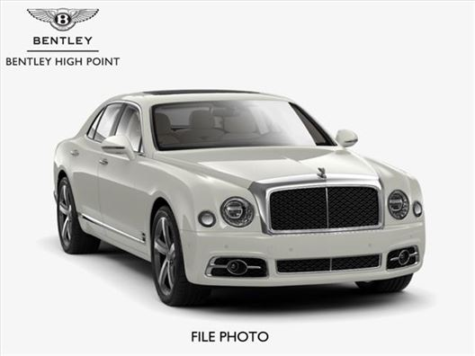 2018 Bentley Mulsanne for sale in High Point, North Carolina 27262