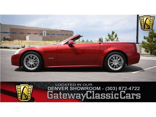 2005 Cadillac XLR for sale in Englewood, Colorado 80112