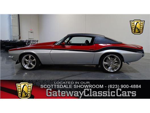 1971 Chevrolet Camaro for sale in Deer Valley, Arizona 85027