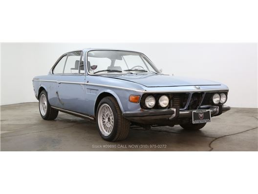 1972 BMW 3.0 CSI for sale in Los Angeles, California 90063