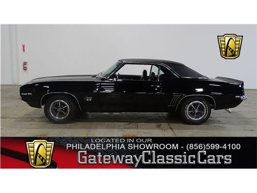 1969 Chevrolet Camaro for sale in West Deptford, New Jersey 8066