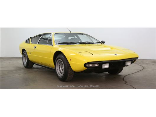 1973 Lamborghini Urraco for sale in Los Angeles, California 90063