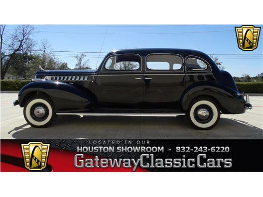 1940 Packard Custom for sale in Houston, Texas 77090