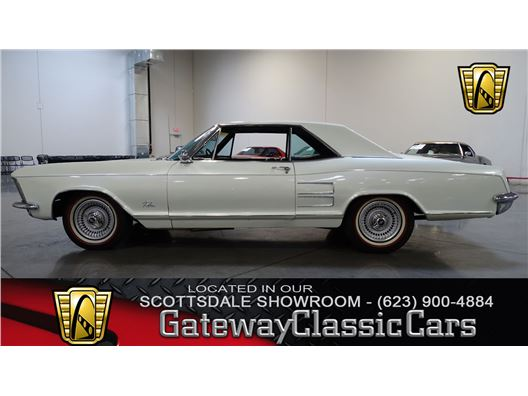 1963 Buick Riviera for sale in Deer Valley, Arizona 85027