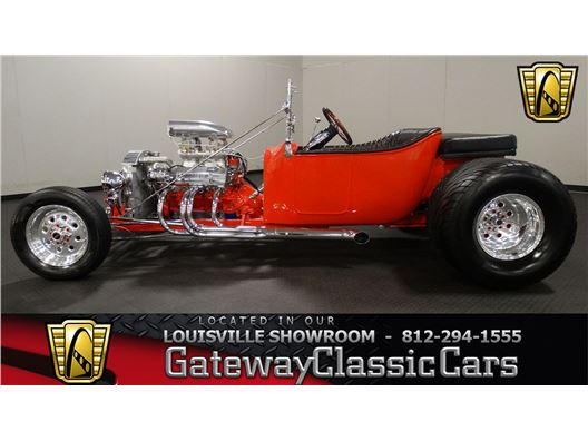 1923 Ford Roadster for sale in Memphis, Indiana 47143