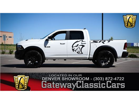 2016 Dodge Ram for sale in Englewood, Colorado 80112