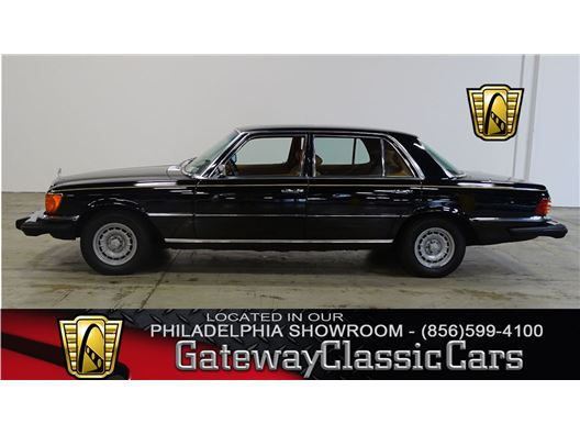 1977 Mercedes-Benz 450SEL for sale in West Deptford, New Jersey 8066