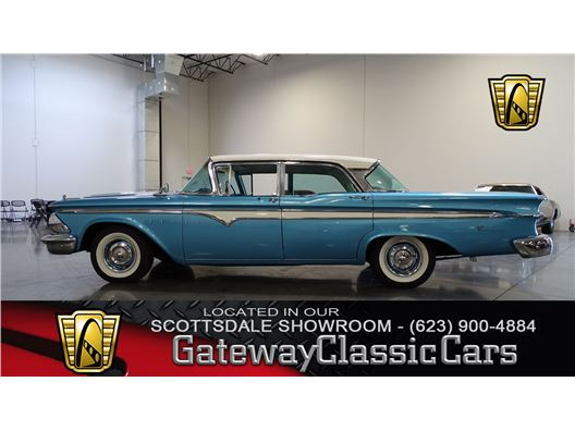 1959 Edsel Ranger for sale in Deer Valley, Arizona 85027