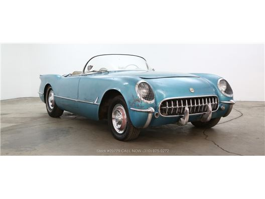 1954 Chevrolet Corvette for sale in Los Angeles, California 90063