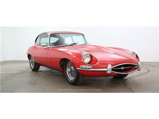 1968 Jaguar XKE for sale in Los Angeles, California 90063