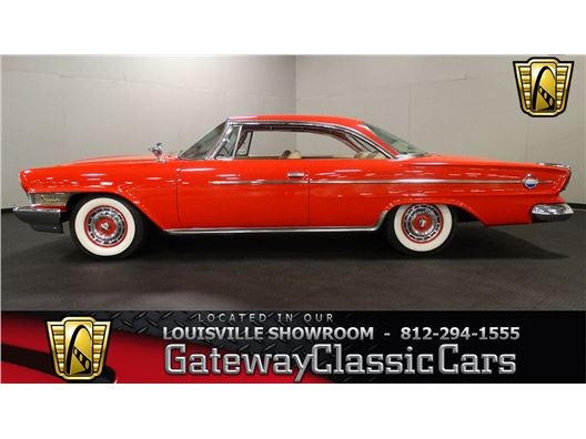 1962 Chrysler 300 for sale in Memphis, Indiana 47143