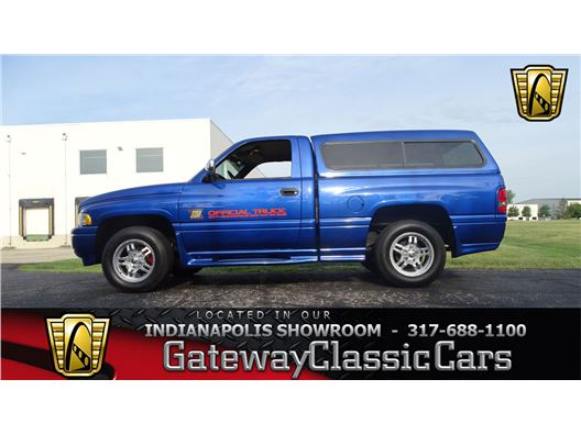 1996 Dodge Ram for sale in Indianapolis, Indiana 46268