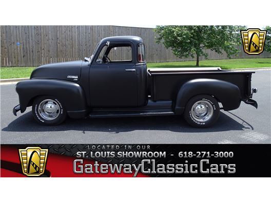 1952 Chevrolet 3100 for sale in OFallon, Illinois 62269