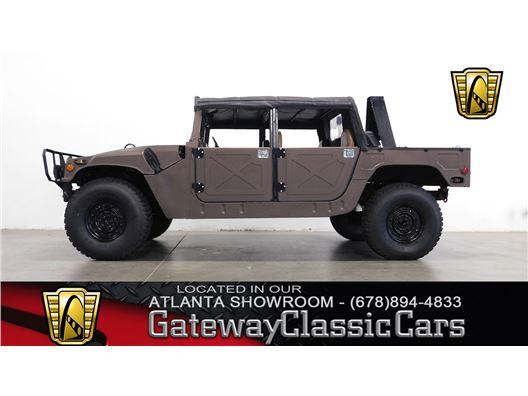 1990 AM General M998 for sale in Alpharetta, Georgia 30005