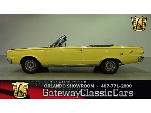 1966 Dodge Dart for sale in Lake Mary, Florida 32746