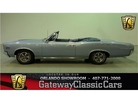 1966 Pontiac LeMans for sale in Lake Mary, Florida 32746