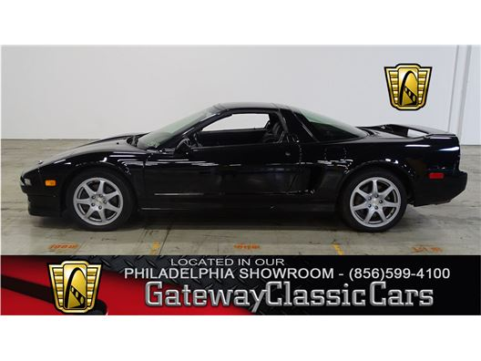 1997 Acura NSX-T for sale in West Deptford, New Jersey 8066
