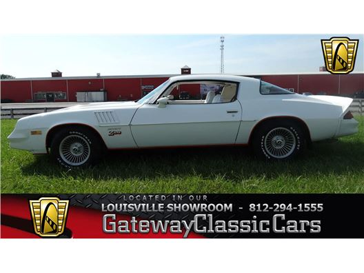 1978 Chevrolet Camaro for sale in Memphis, Indiana 47143