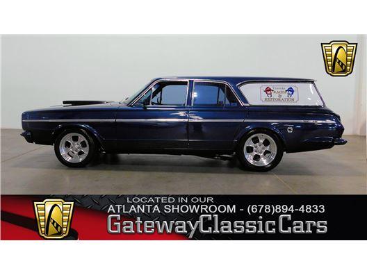1966 Dodge Dart for sale in Alpharetta, Georgia 30005
