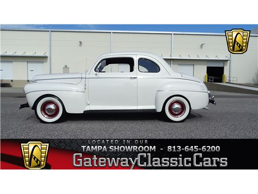 1941 Ford Super Deluxe for sale in Ruskin, Florida 33570