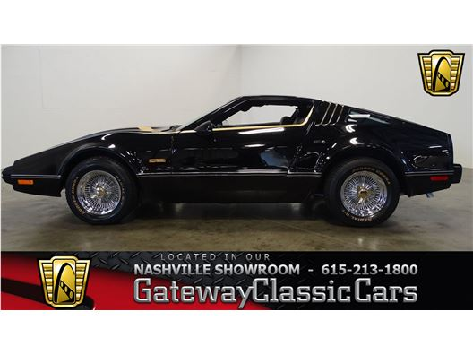 1975 Bricklin SV 1 for sale in La Vergne