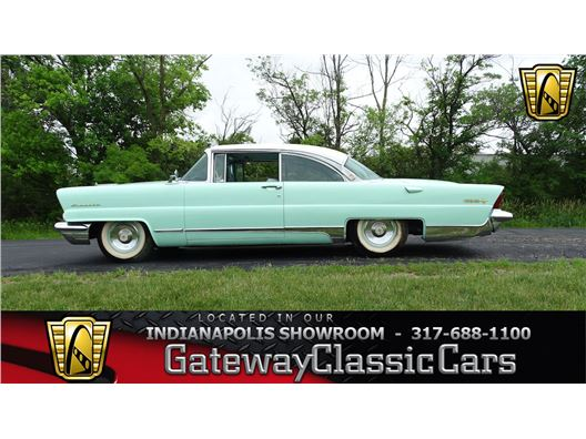 1956 Lincoln Premiere for sale in Indianapolis, Indiana 46268