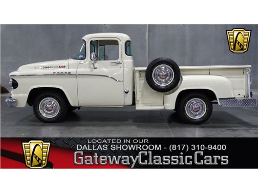 1959 Dodge D100 for sale in DFW Airport, Texas 76051