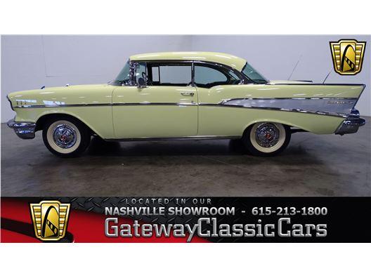 1957 Chevrolet Bel Air for sale in La Vergne