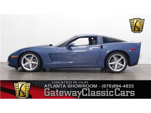2012 Chevrolet Corvette for sale in Alpharetta, Georgia 30005