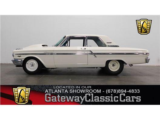 1964 Ford Fairlane for sale in Alpharetta, Georgia 30005