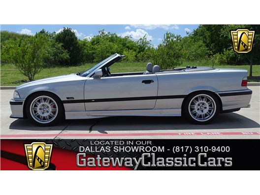 1996 BMW M3 for sale in DFW Airport, Texas 76051