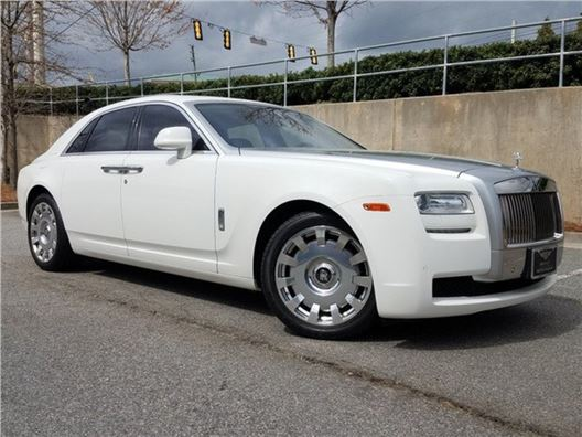 2013 Rolls-Royce Ghost for sale in Alpharetta, Georgia 30009