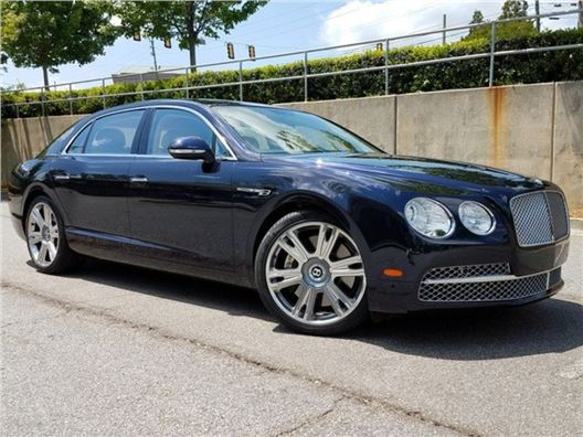 2014 Bentley Flying Spur for sale in Alpharetta, Georgia 30009