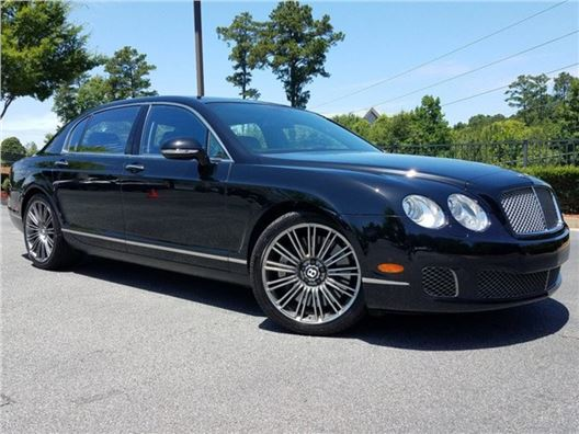 2012 Bentley Continental Flying Spur for sale in Alpharetta, Georgia 30009