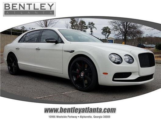 2018 Bentley Flying Spur for sale in Alpharetta, Georgia 30009