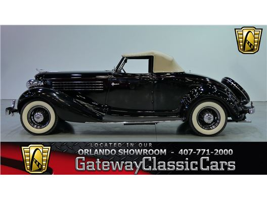 1936 Auburn 852 for sale in Lake Mary, Florida 32746
