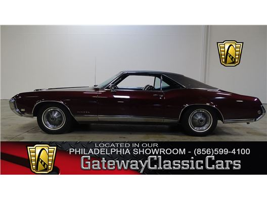 1968 Buick Riviera for sale in West Deptford, New Jersey 8066
