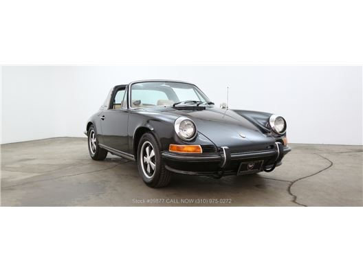 1972 Porsche 911S for sale in Los Angeles, California 90063