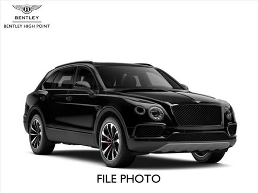 2019 Bentley Bentayga V8 for sale in High Point, North Carolina 27262