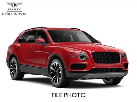 2019 Bentley Bentayga V8 for sale in High Point, North Carolina 27262