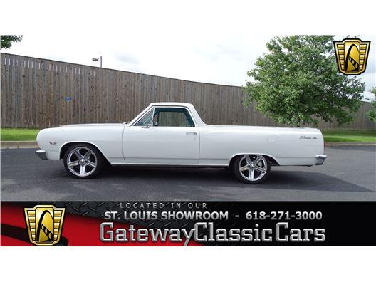 1965 Chevrolet El Camino for sale in OFallon, Illinois 62269
