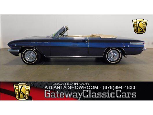 1962 Buick Skylark for sale in Alpharetta, Georgia 30005