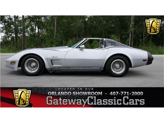 1974 Chevrolet Corvette for sale in Lake Mary, Florida 32746