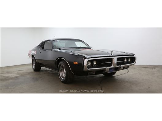 1973 Dodge Charger for sale in Los Angeles, California 90063