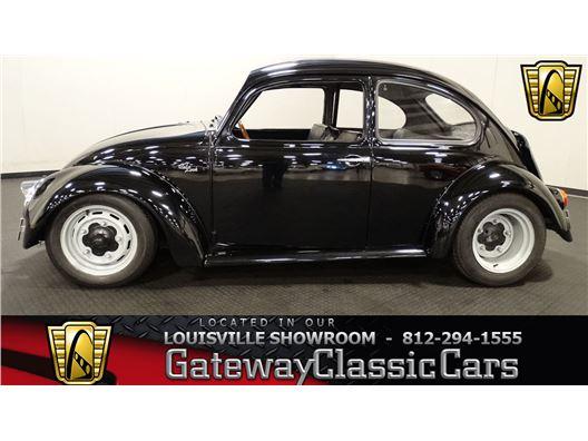 1965 Volkswagen Beetle for sale in Memphis, Indiana 47143
