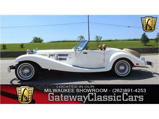 1935 Mercedes-Benz Replica for sale in Kenosha, Wisconsin 53144