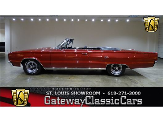 1967 Dodge Coronet for sale in OFallon, Illinois 62269